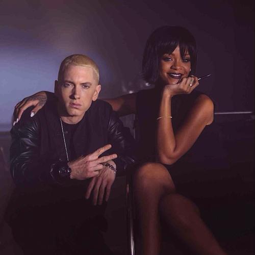 Monster Eminem Tour